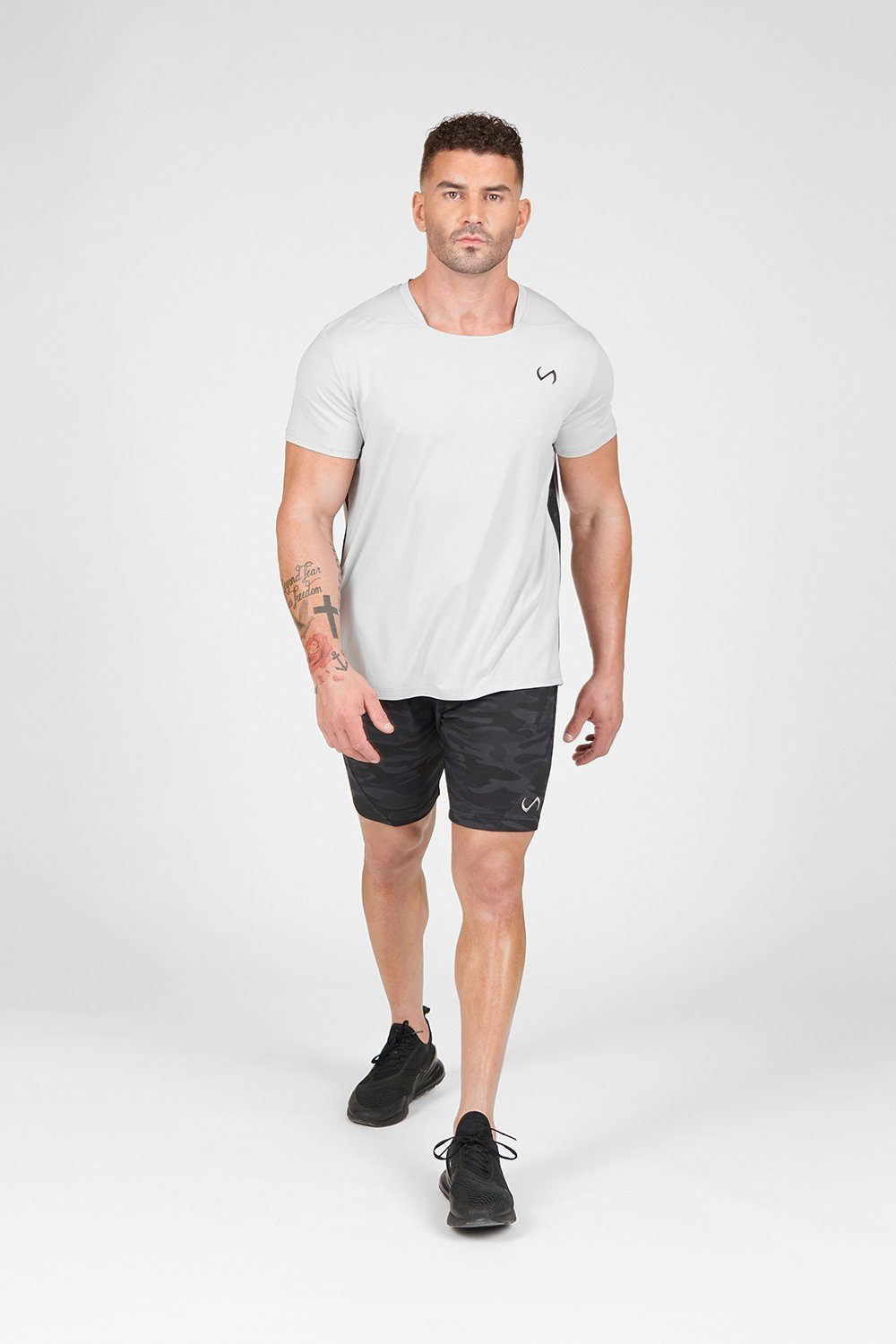 Core Workout Tee - TLF Apparel | Take Life Further