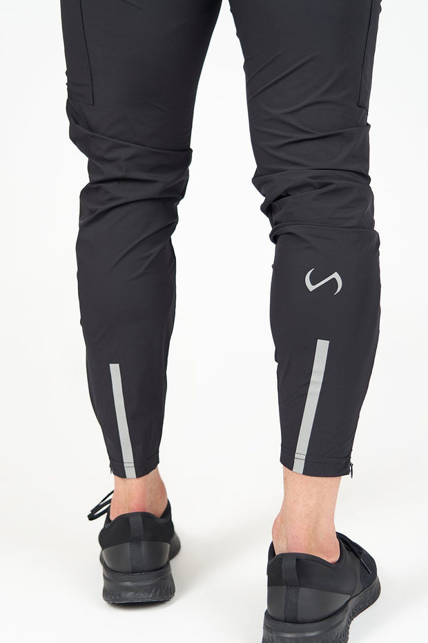 TLF Element Air-Flex Gym Joggers - Black