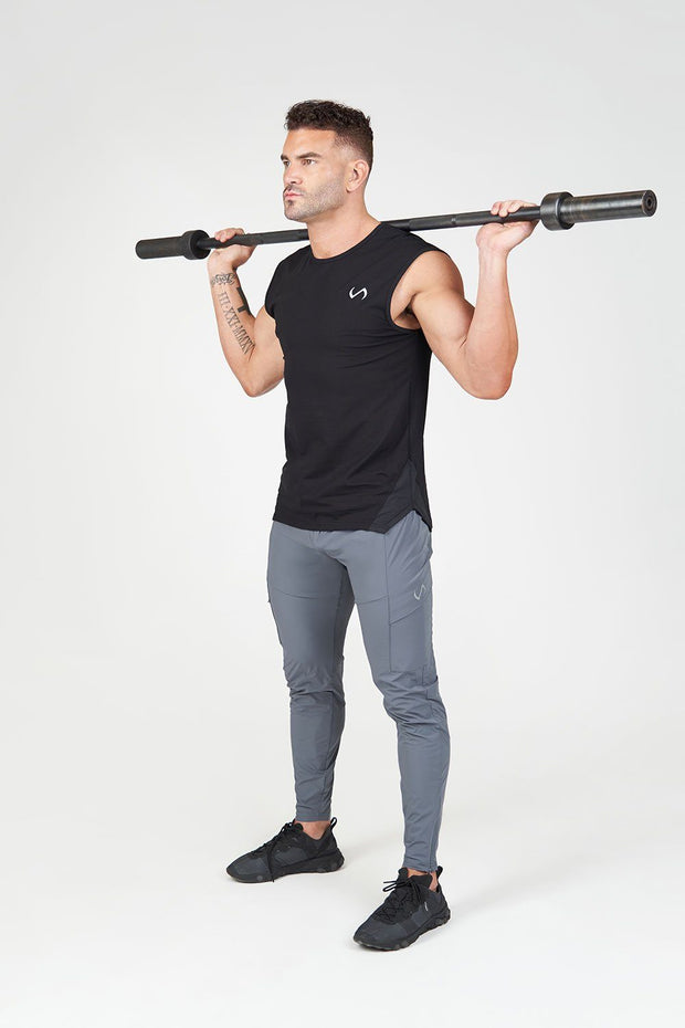 TLF Element Air-Flex Gym Joggers - Turbulence