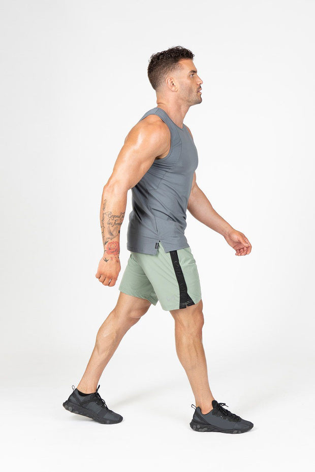 TLF Element Air-Flex Gym Shorts - Sea Spray
