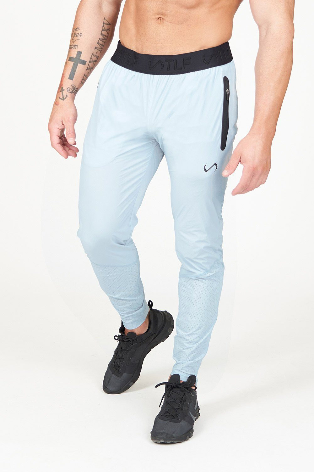 TLF Element Air-Flex Workout Joggers - TLF Apparel | Take Life Further