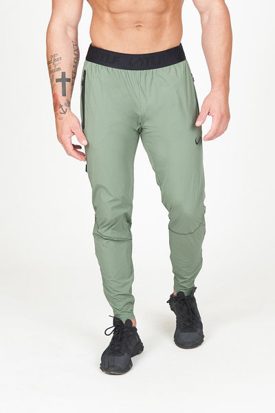 TLF Element Air-Flex Workout Joggers - Sea Spray