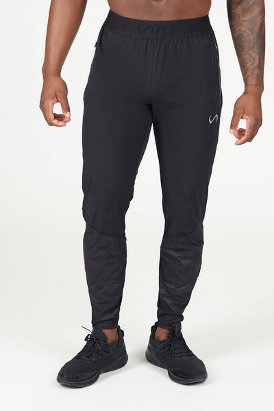 TLF Apparel - Element Camo Gym Joggers - MEN JOGGERS & PANTS - Black / SBlack / MBlack / LBlack / XLBlack / 2XL