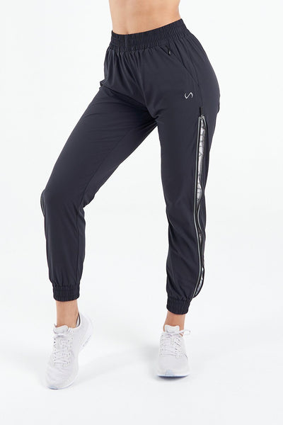 TLF Apparel - Element Techne Joggers - WOMEN JOGGERS & PANTS - Black / XSBlack / SBlack / MBlack / LBlack / XL