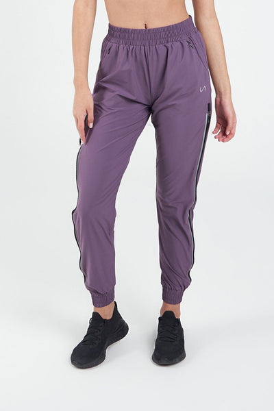 TLF Apparel - Element Techne Joggers - WOMEN JOGGERS & PANTS - Sloe / XSSloe / SSloe / MSloe / LSloe / XL