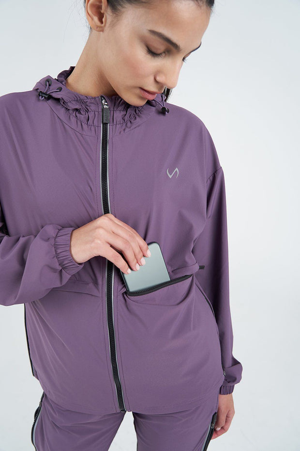 Element Techne Zip-Up Jacket
