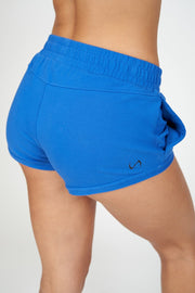 Emerge French Terry Shorts