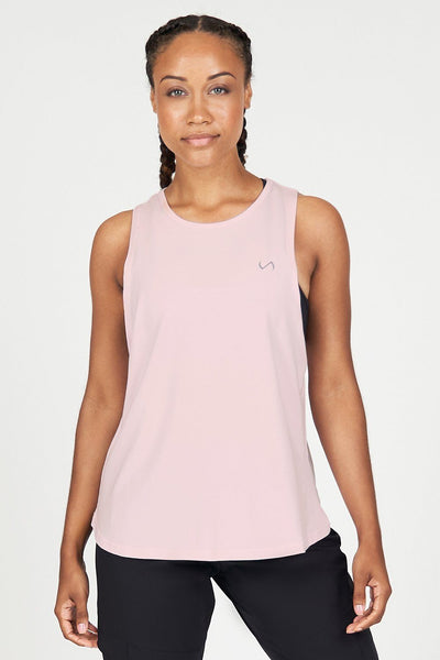 TLF Apparel - Emerge Training Tank - WOMEN TANK TOPS & SLEEVELESS - Pink / XSPink / SPink / MPink / LPink / XL