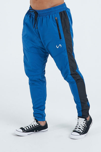 TLF Apparel - Gym-To-Street Techne Joggers - MEN JOGGERS & PANTS - Olympic Blue / SOlympic Blue / MOlympic Blue / LOlympic Blue / XLOlympic Blue / 2XL