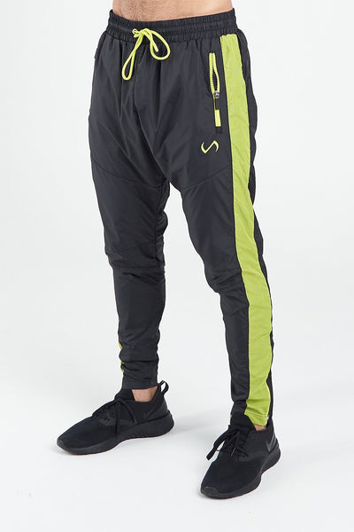 TLF Apparel - Gym-To-Street Techne Joggers - MEN JOGGERS & PANTS - Black / SBlack / MBlack / LBlack / XLBlack / 2XL