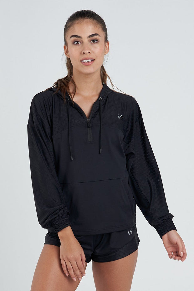 Infi-Dry Techne Workout Hoodie