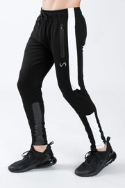 TLF Leader Workout Joggers Black