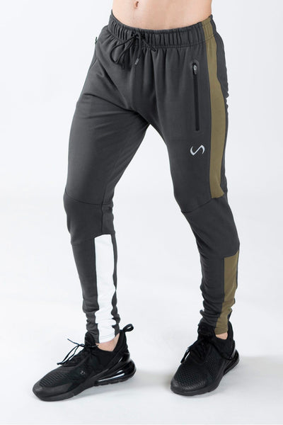 TLF Leader Workout Joggers Dark Grey