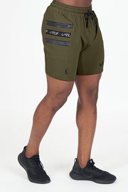 Resolute Shorts