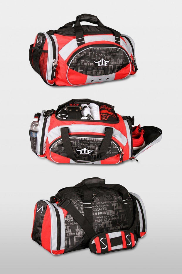 TLF Icon Duffle Bag - TLF Apparel