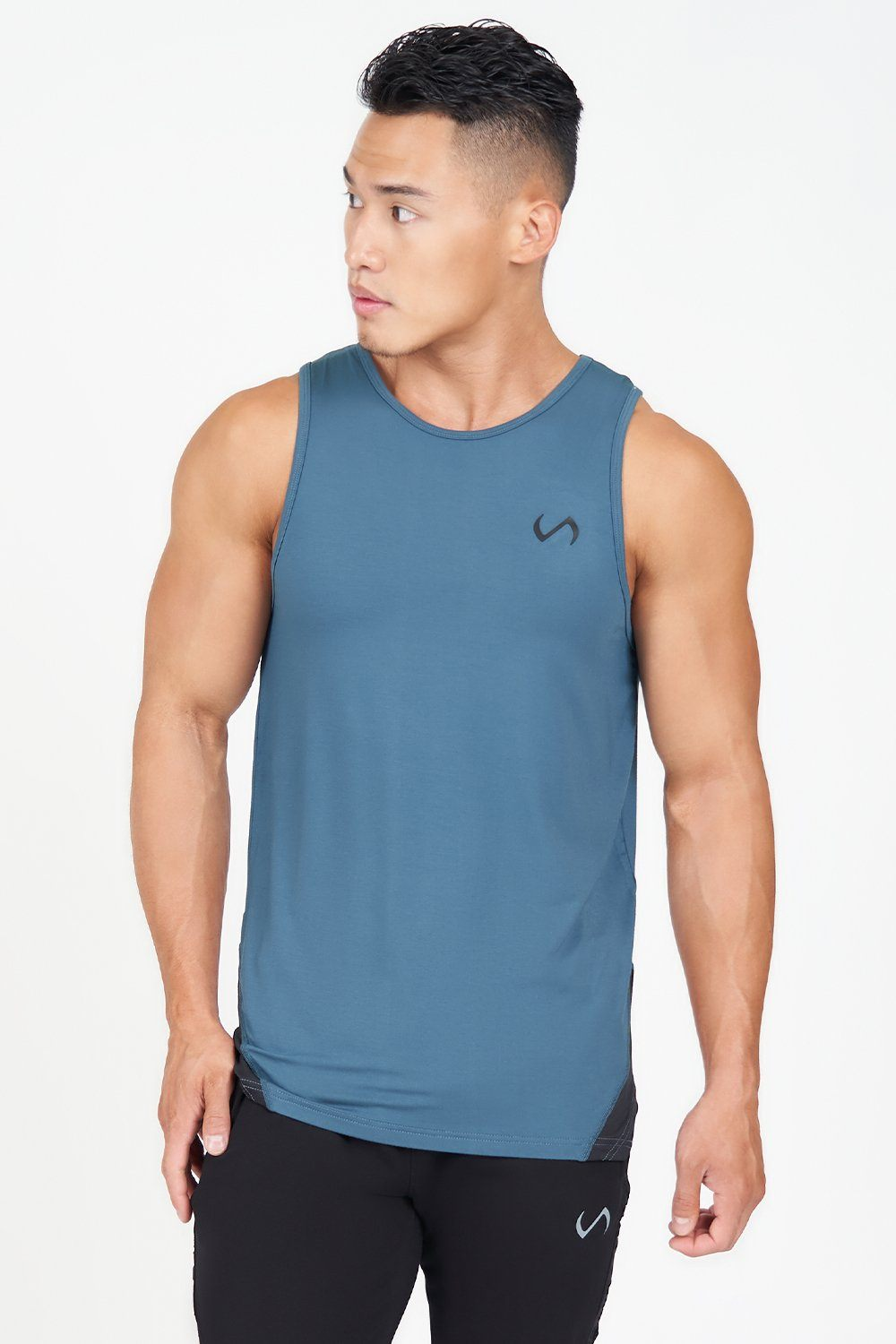 Surge Athletic Tank Top - TLF Apparel | Take Life Further