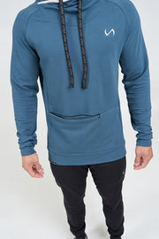 Surge French Terry Pullover