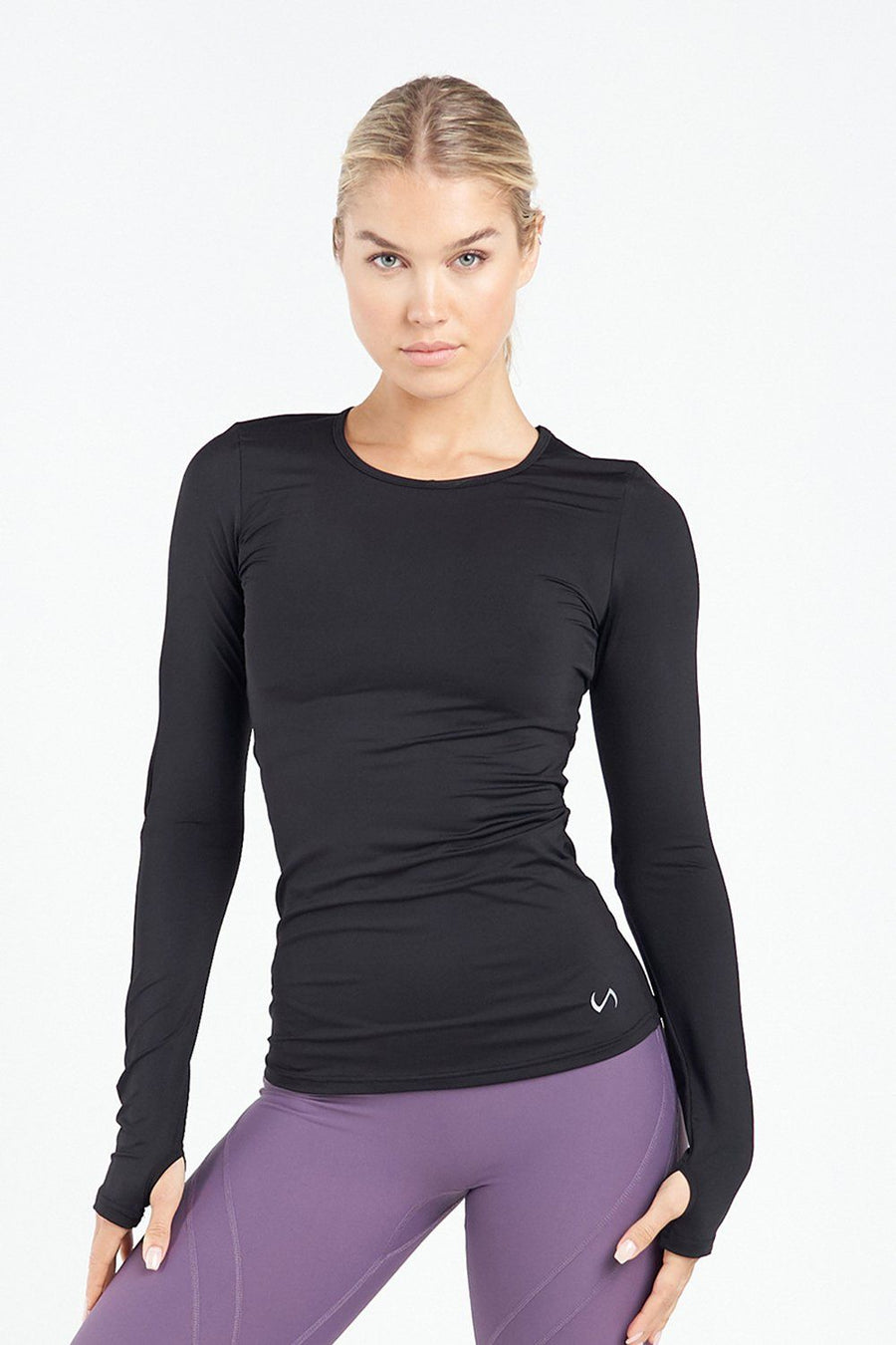 Techne Long Sleeve Top