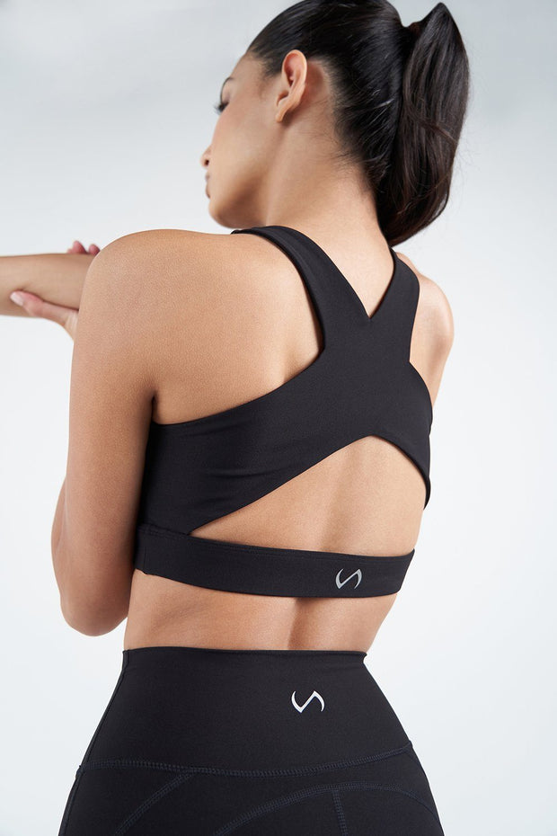 Techne Workout Sports Bra