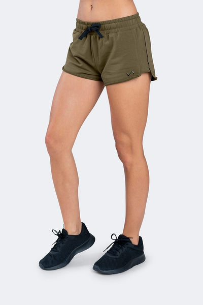 TLF All Star Shorts - WOMEN SHORTS - TLF Apparel | Take Life Further