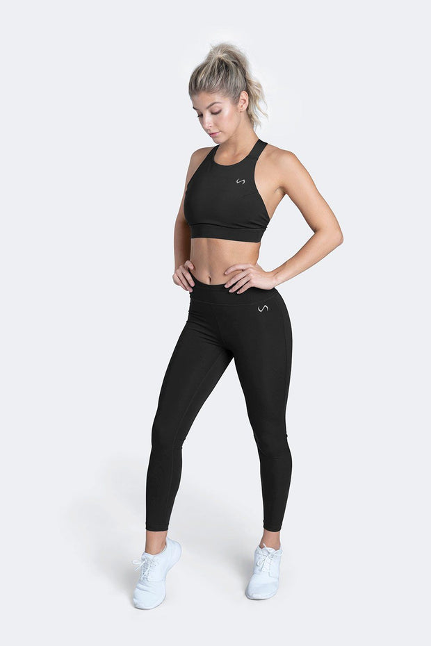 TLF Aphrodite Sports Bra - Sports Bra - TLF Apparel | Take Life Further