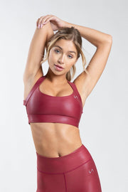 Arctic Sports Bra