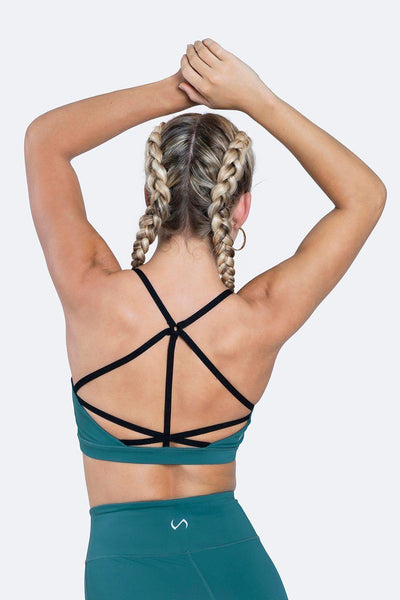 TLF Athena Sports Bra - WOMEN SPORTS BRAS - TLF Apparel | Take Life Further