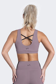 TLF Attis Sports Bra - WOMEN SPORTS BRAS - TLF Apparel | Take Life Further