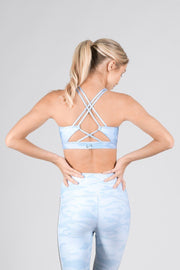TLF Blueprint Sports Bra - WOMEN SPORTS BRAS - TLF Apparel | Take Life Further
