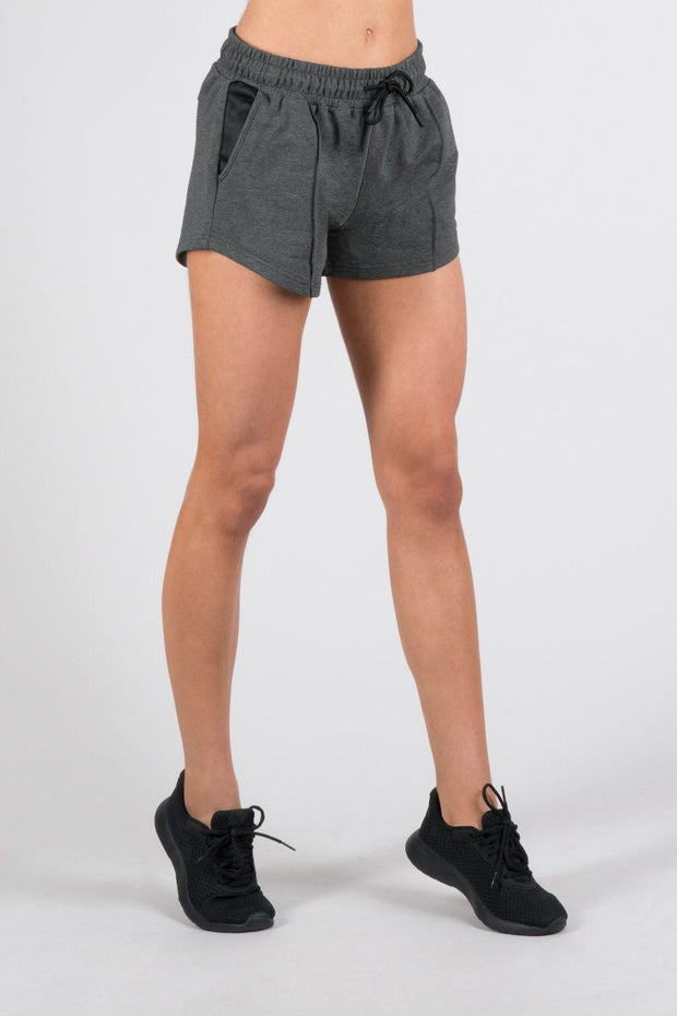 TLF Brook Shorts - WOMEN SHORTS - TLF Apparel | Take Life Further