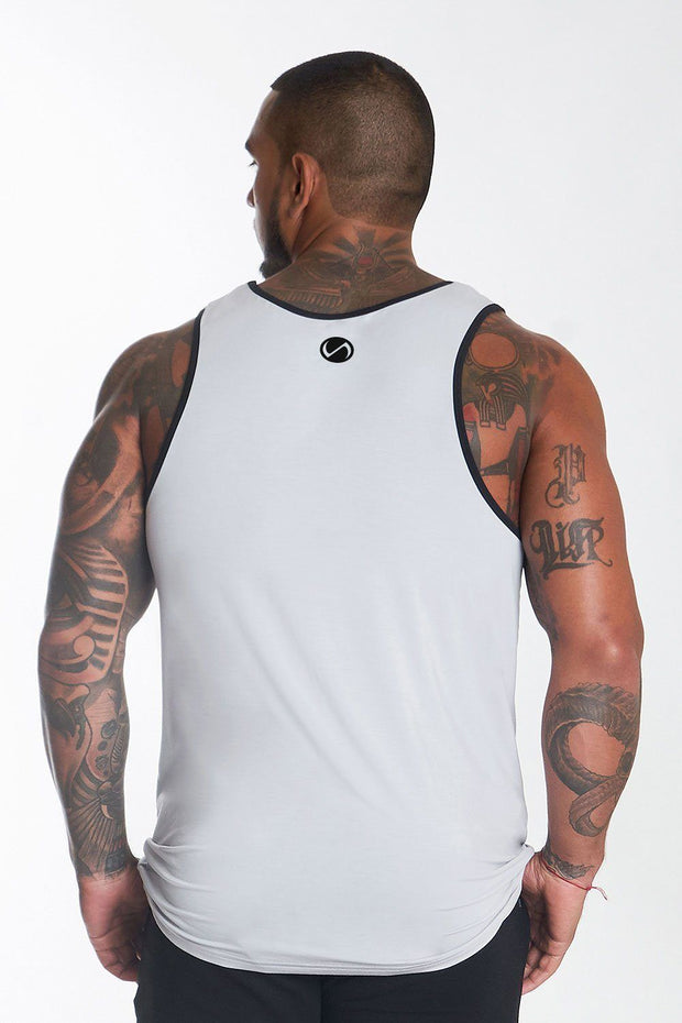 TLF Daytona Tank - Tank - TLF Apparel | Take Life Further