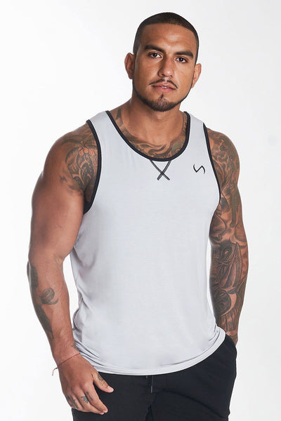 TLF Daytona Tank - MEN TANK TOPS & SLEEVELESS - TLF Apparel | Take Life Further