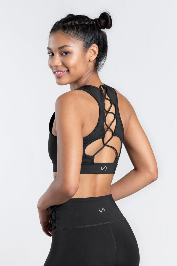 TLF Delphi Sports Bra - WOMEN SPORTS BRAS - TLF Apparel | Take Life Further