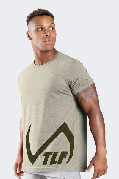 TLF Descend T-Shirt - MEN GRAPHIC T-SHIRTS - TLF Apparel | Take Life Further