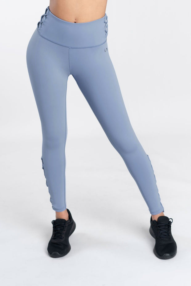 "TLF Dia 7/8"" Leggings - WOMEN LEGGINGS & TIGHTS - TLF Apparel 