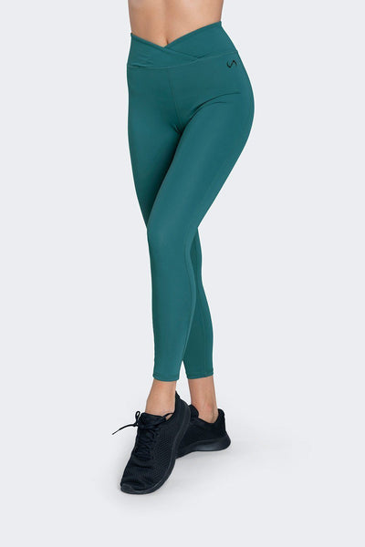 TLF Electra 7/8 Leggings - WOMEN LEGGINGS & TIGHTS - TLF Apparel | Take Life Further