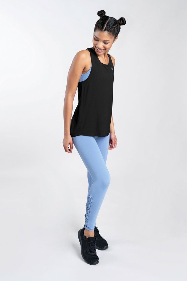 TLF Eurus Tank - WOMEN TANK TOPS & SLEEVELESS - TLF Apparel | Take Life Further