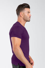 TLF Focus Performance Bamboo V-Neck - MEN SHORT SLEEVELESS - TLF Apparel | Take Life Further