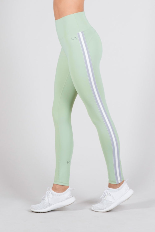 TLF Gaia Leggings - WOMEN LEGGINGS & TIGHTS - TLF Apparel | Take Life Further