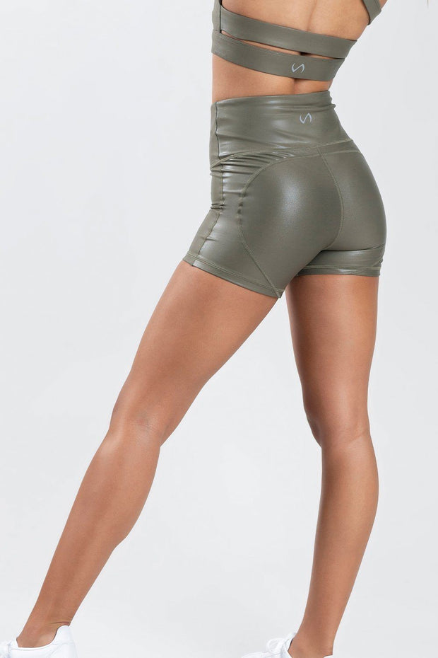 TLF Gerana Shorts - WOMEN SHORTS - TLF Apparel | Take Life Further