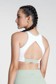 TLF Haven Sports Bra - Sports Bra - TLF Apparel | Take Life Further