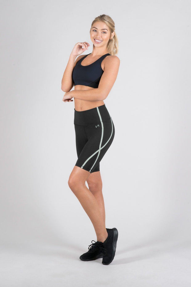 TLF Hera Biker Shorts - WOMEN SHORTS - TLF Apparel | Take Life Further