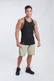 TLF Hermes Performance Bamboo Tank - MEN TANK TOPS & SLEEVELESS - TLF Apparel | Take Life Further