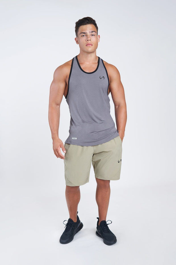 TLF Hermes Performance Bamboo Tank - Tanks & Sleeveless - TLF Apparel | Take Life Further