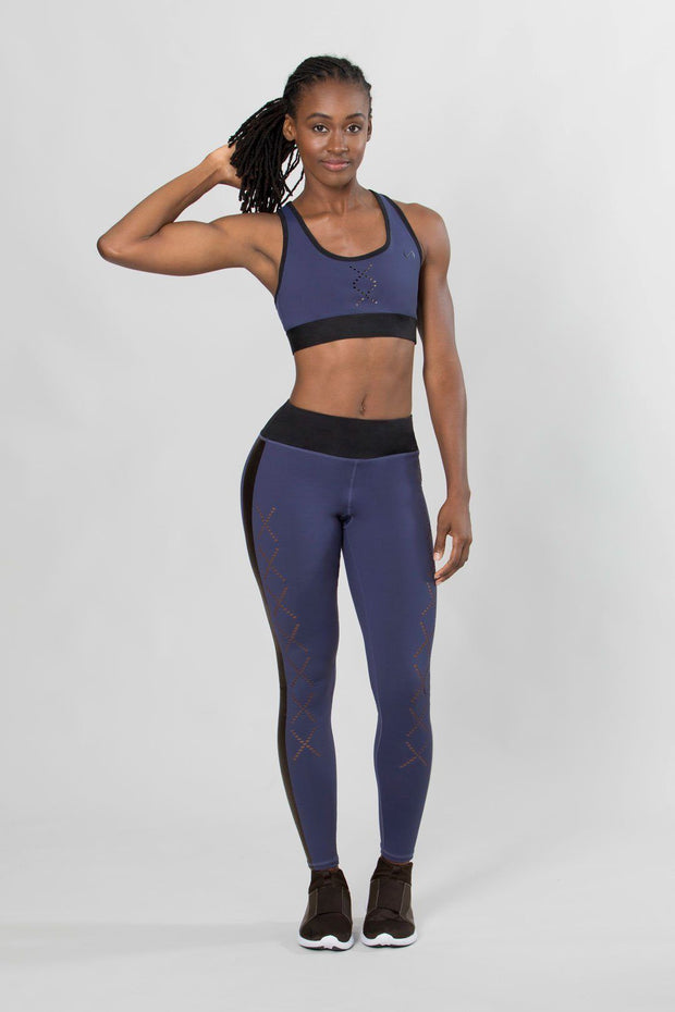 TLF Inflection Bra - Sports Bras - TLF Apparel | Take Life Further