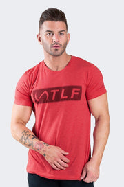TLF Knockout T-Shirt - MEN GRAPHIC T-SHIRTS - TLF Apparel | Take Life Further