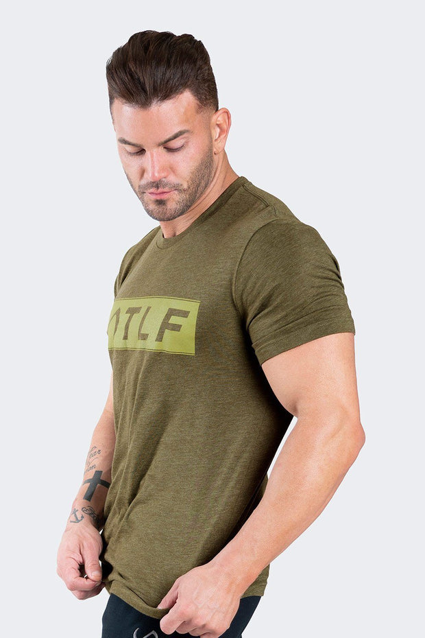 TLF Knockout T-Shirt - GRAPHIC T-SHIRTS - TLF Apparel | Take Life Further