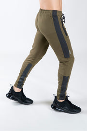 TLF Leader Workout Joggers Military