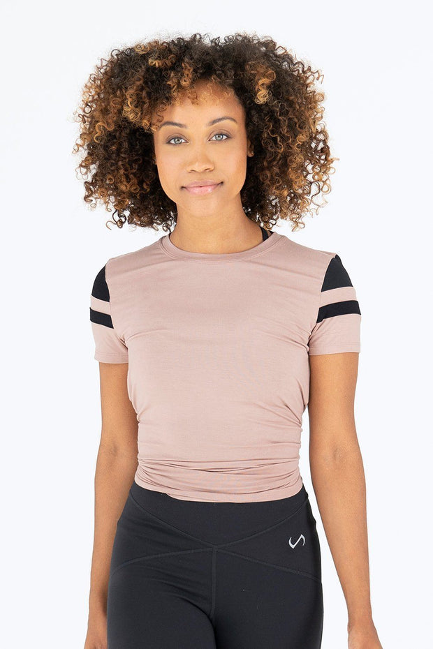 TLF Leto Short Sleeve Shirt - WOMEN SHORT SLEEVES - TLF Apparel | Take Life Further