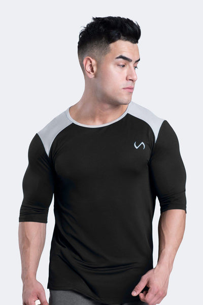 TLF Meridian Performance Shirt - MEN SHORT SLEEVES - TLF Apparel | Take Life Further